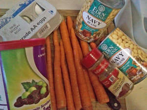 carrot cake ingredients sharpen 300